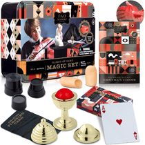 Sleight-of-Hand Magic Set by FAO Schwarz